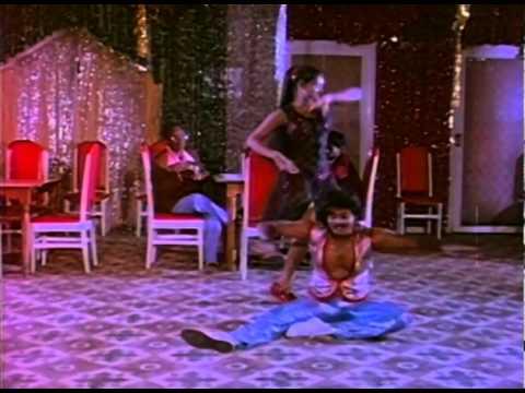 Maniyaachu Panirendu - Sivakumar, Poornima - Thambathigal - Silk Smitha Sexy Song