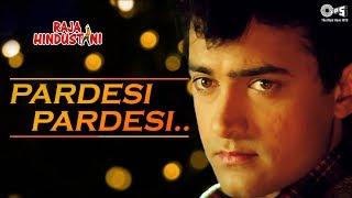 Har Pal Teri Yaad Mujhe Tadpayegi - Vodafone Callertune | Raja Hindustani | Aamir Khan, Karisma - TIPSMUSIC