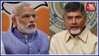 Mumbai Metro: TDP Also Joins The Race To Topple Modi Govt - AAJTAKTV