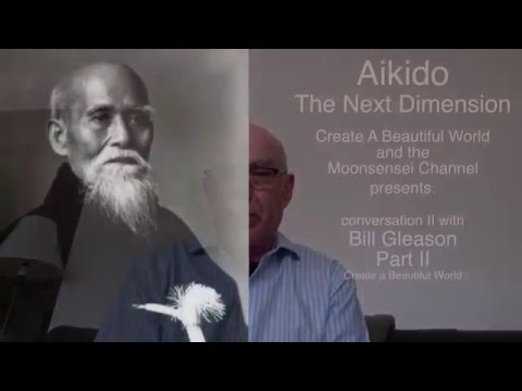 CABW Invites Bill Gleason II Part II