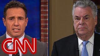 GOP Rep.: Steve Bannon looks like a disheveled drunk - CNN