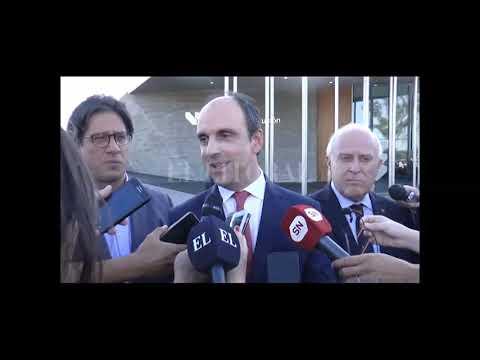 """INAUGURARON EL MUSEO DE LA CONSTITUCIÃ""""N, UNA OBRA QUE RECUERDA LA UNIÃ""""N NACIONAL"""