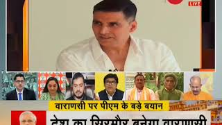Taal Thok Ke: Will PM Modi win Varanasi again? - ZEENEWS