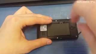 Nokia Asha 210 RM-928 - wymiana wy?wietlacza LCD - disassembly - repair
