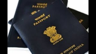 In Graphics:  Your passport is going to change, know these important things - ABPNEWSTV