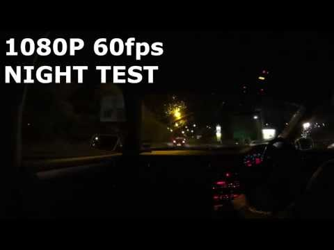 Sony AS-15 NightTest 1080P 60FPS (May-2013)