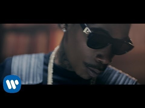 Wiz Khalifa - Remember You ft. The Weeknd [Official Video]