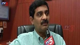 AP Capital Opinion | AP Chamber of Industries President with TV5 - TV5NEWSCHANNEL
