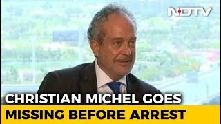 Agusta Middleman Christian Michel Missing Since Extradition Order: Lawyer - NDTV
