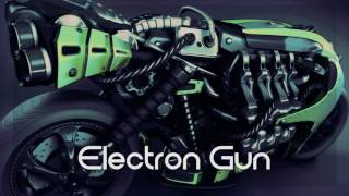 Royalty FreeBackground:Electron Gun