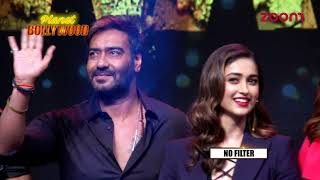 Ajay Devgn Storms Out Of The Kapil Sharma Show | Bollywood News