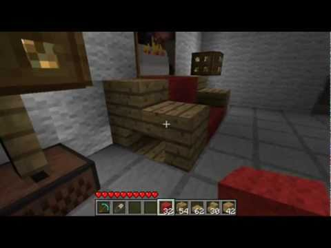 Minecraft Interior Design Sofa Design Ideas