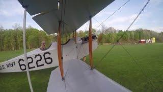 100-year-old plane takes flight - CNN