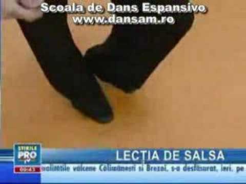 Cursuri de Dans - Scoala de Dans ESPANSIVO www.dansam.ro - salsa