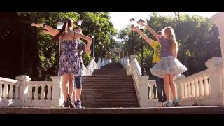 Спортивные бальные танцы, Джайв. Дети BIG Dance.