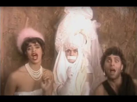 Barbie - Barbie Goes Around The World (1986) - HQ (Army of Lovers)