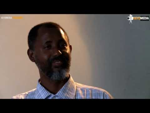Re-Upload | Unprecedented Event: Abdirahman Mahamud Farah