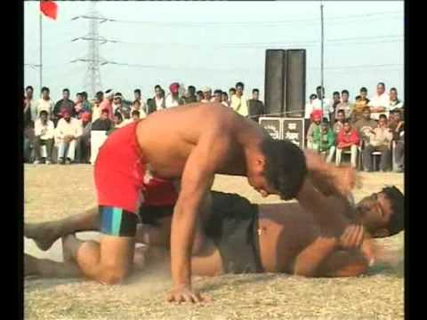 Kabaddi Match Quater Final Bacho Wal Vs GGS Acadmy Kotli Than Singh 2011