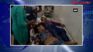 video : ओडिशा : ट्रक और वैन की टक्कर में दस की मौत, दो घायल