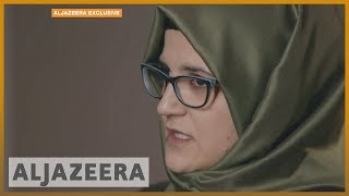 🇹🇷Cengiz: No normal person could imagine such 'horrific' crime | Al Jazeera English - ALJAZEERAENGLISH