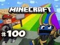 Minecraft: Asgard Adventures w/Nova Ze & Kootra Ep.100 – FAIL CHICKEN PEN
