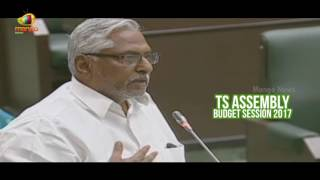 Congress Leader Jeevan Reddy Speaks On CM KCR's Minority Reservations Bill | Mango News - MANGONEWS