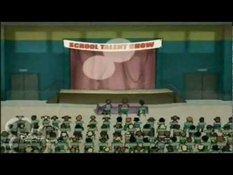 Amerykański smok Jake Long 06 - Utalentowany Pan Long (HD)