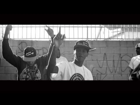 "PC (Pushaz Ink)  Feat. ReemRiches & TeeCee 4800 ""Put Me On Top"" Video"