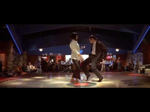 """Bosy taniec Mii i Vince'a to klasyk, ale czym innym jest obcowanie ze sztuką, a czym innym obleśne pytanie: """"Pokażesz stópki?"""""""