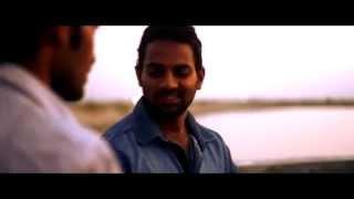 Poratam Trailer || New Telugu Short Film 2015 || Directed by Kiran_Dileep || KMC - YOUTUBE