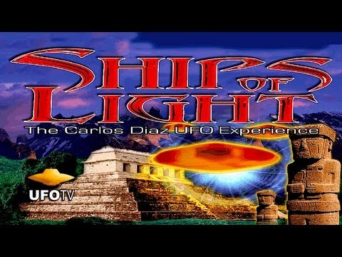 UFOTV Presents - UFO Ships of Light - FREE MOVIE