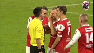 MVV 0 - 1 Sparta Rotterdam