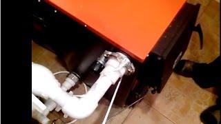 Купер в доме с русской печью: отзыв и технология монтажа