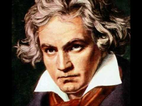Ludwig Van Beethoven 5 Sinfonia em D Menor (Completa)