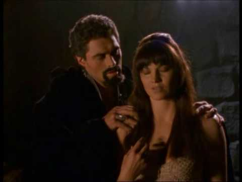 Xena and Ares - Love Story