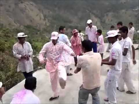 Kumaoni - Dance On The roof