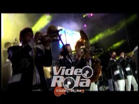 Banda Los Sebastianes  VideoRola) Basta ya, Aferrado