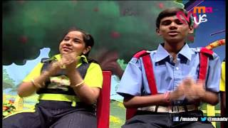 Super Singer 2 Episode 4 : Haripriya Performance ( Chamka Chamka ) - MAAMUSIC