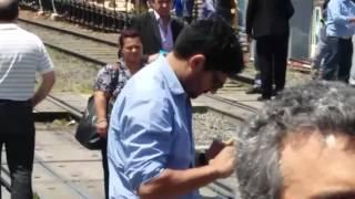 Randazzo denosto a CFK por la derrota