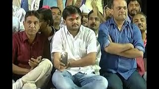 Gujarat Elections: 4 to 5 trustworthy people left to support Hardik Patel, say sources - ABPNEWSTV