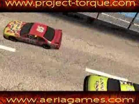 Free Online Racing Game