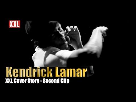 Kendrick Lamar - Kendrick Lamar's