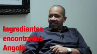 T02E28: Vamos conhecer comidas tradicionais angolanas