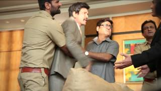 Kay Kay Gets Angry | Trouble Shooting Raja Natwarlal | Movie Releasing - 29 August, 2014 - UTVMOTIONPICTURES