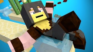Water Parkour [Minecraft Animation]