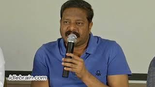 Nallamalupu Bujji press meet - idlebrain.com - IDLEBRAINLIVE