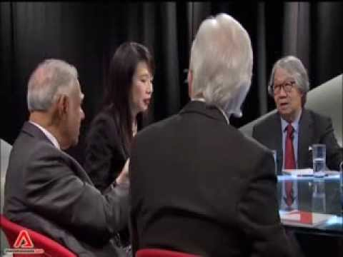 Perspectives April 2012: Relations between the US, China and India