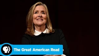 THE GREAT AMERICAN READ | Book List Reveal | PBS - PBS