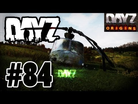 Let's Play DayZ Origins Part 84 [Deutsch][HD] - Schrottsammler
