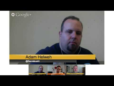 Who Are Your Buyers and Why Do You Care? -- The Friday Hangout